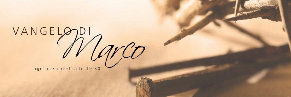 Craig Quam - Marco 7;24-30