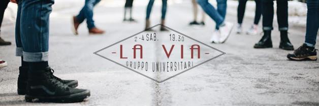 Incontro degli universitari